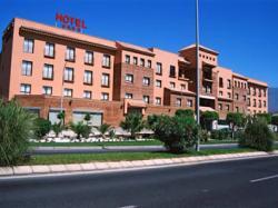 Hotel  Don Manuel,El Ejido (Almería)