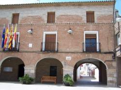 Hostal Pensión La Colina,Candasnos (Huesca)