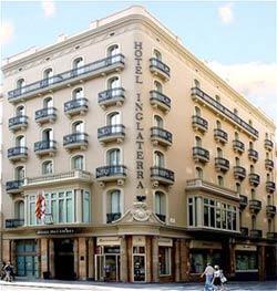 Inglaterra Barcelona,Barcelona (Barcelona)