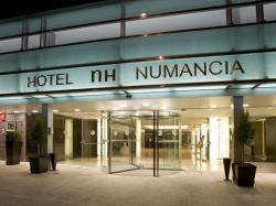 Hotel NH Sants Barcelona,Barcelona (Barcelona)