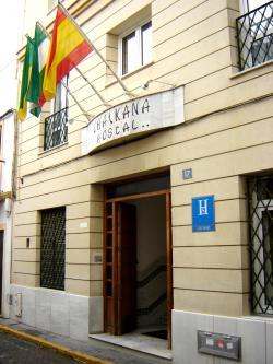 Pensión Chaikana,El Puerto de Santa María (Cádiz)