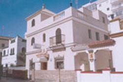 Pensión Macavi,Rota (Cádiz)