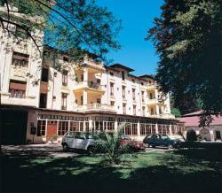 Hotel Gran Hotel Balneario,Liérganes (Cantabria)