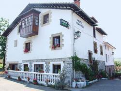 Hostal Montañés,Santillana del Mar (Cantabria)