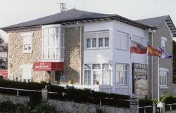 Pensión Roiz,Suances (Cantabria)