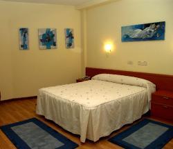 Hotel Las Camelias,Arteixo (A Coruña)