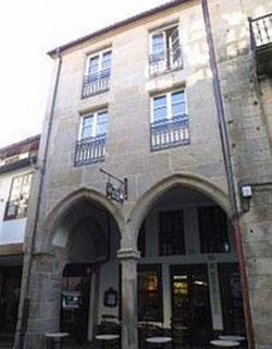 Hostal Suso,Santiago de Compostela (A Coruña)