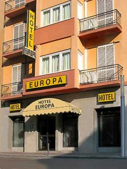Hotel Europa,Girona (Girona)