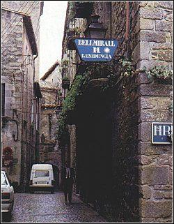 Pensión Bellmirall,Girona (Girona)