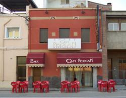 Hotel Peixan,Alcarrás (Lleida)