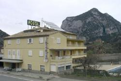 Pensión Del Llac,Coll de Nargó (Lleida)