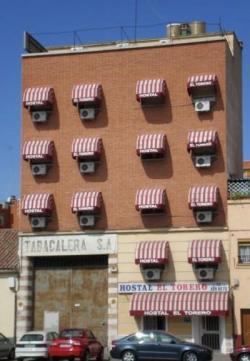 Hostal El Torero,Alcalá de Henares (Madrid)