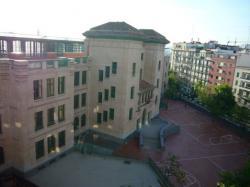 Hostal Alegría,Madrid (Madrid)