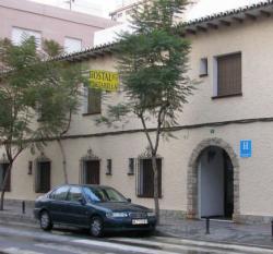 Hostal Costabella,Fuengirola (Málaga)