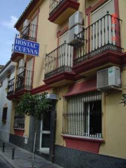 Hostal Cuevas,Fuengirola (Málaga)
