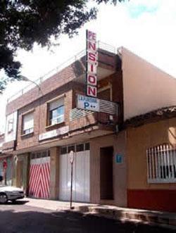 Pensión La Purísima,Cartagena (Murcia)