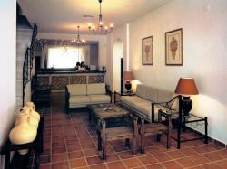 Hotel San Blas,Constantina (Sevilla)