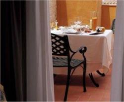 Hotel La Grava,El Morell (Tarragona)