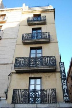 Hostal Noria,Tarragona (Tarragona)