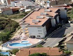Apartamento Muntanya Mar,Blanes (Girona)