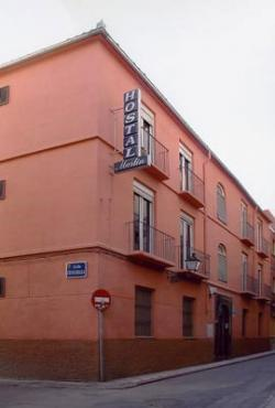 Hostal  Martín,Jaén (Jaén)