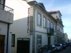 Residencial Porto Dos Leixões,Matosinhos (Norte de Portugal y Oporto)