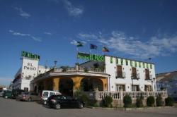 Hostal El Paso,Bailén (Jaen)