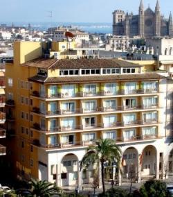 Hotel Saratoga,Palma de Mallorca (Islas Baleares)