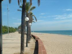 Hotel Mitus,Canet de Mar (Barcelona)