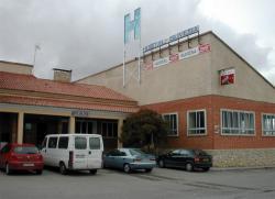 Hostal Suvesa,Santa Eulalia (Teruel)