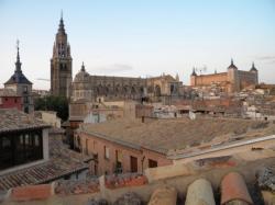 Hotel Santa Isabel,Toledo (Toledo)