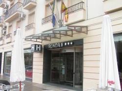 Hotel Ronda II,Puig (Valencia)