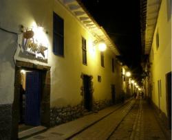 Koyllur Hostal Cusco,Cuzco (Cuzco)