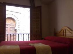 Pensión Arrabal,Toledo (Toledo)