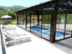 Apartamentos Turisticos El Castañeu,Cangas de Onís (Asturias)