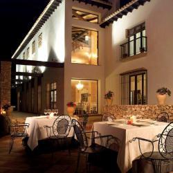 Hotel OC La Alcanacia,Zujar (Granada)