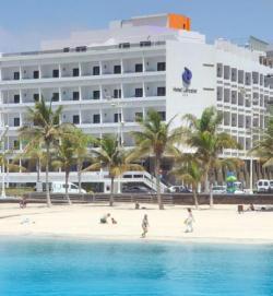 Hotel Lancelot,Arrecife (Lanzarote)