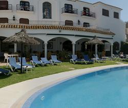 Hotel Pozo del Duque,Zahara de los Atunes (Cádiz)