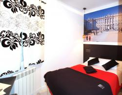 Hostal JC Rooms Puerta del Sol