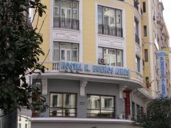 Hostal Buenos Aires,Madrid (Madrid)