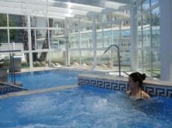 Hotel Nuevo Vichona,Sanxenxo (Pontevedra)