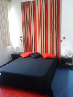 Hotel Menfis,Porto (Norte de Portugal y Oporto)