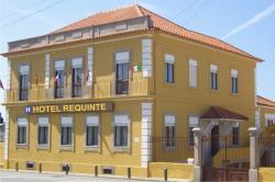 Hotel Requinte B&B,Vila Nova de Gaia (Norte de Portugal y Oporto)