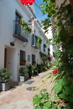 Hotel La Posada,Benalmádena Costa (Málaga)