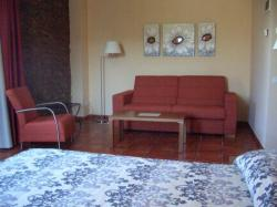 Hotel Nerets,Tremp (Lleida)