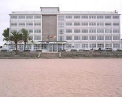 Hotel Celuisma Rías Altas,Oleiros (A Coruña)