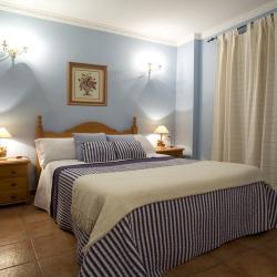 Hotel-Apartamentos Puerta de Aduares,Marbella (Málaga)