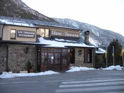 Hotel Tristaina,El Serrat (Andorra)