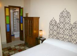 Hotel Posada Vagamundos,Tarifa (Cádiz)