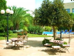 Hotel Sercotel Ciscar,Picanya (Valencia)